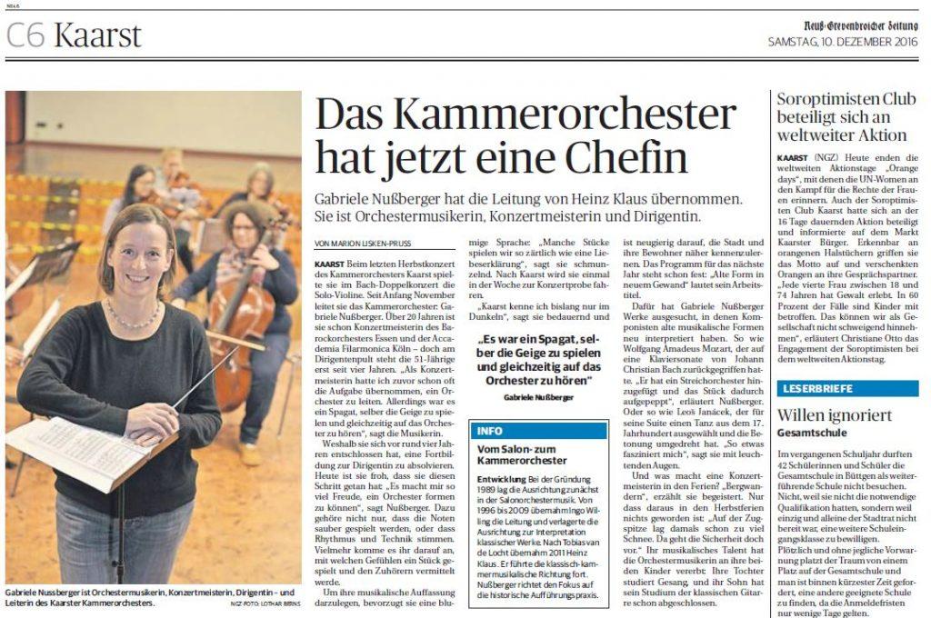NGZ Kaarst_Gabriele Nußberger_10.12.2016
