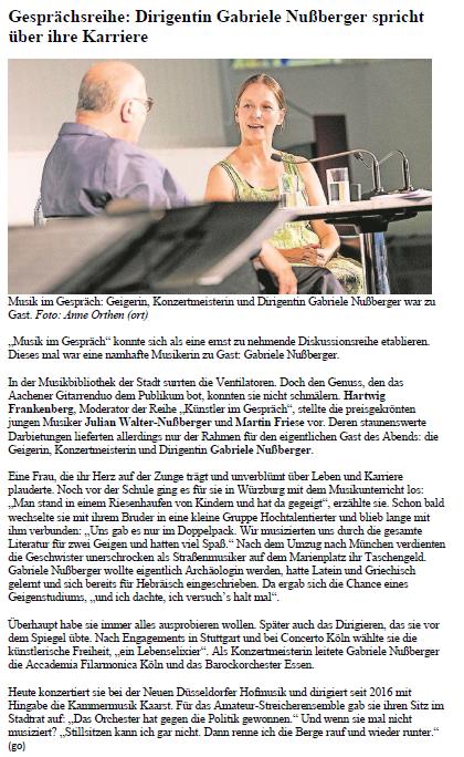 RP_Gesprächsreihe Gabriele Nußberger